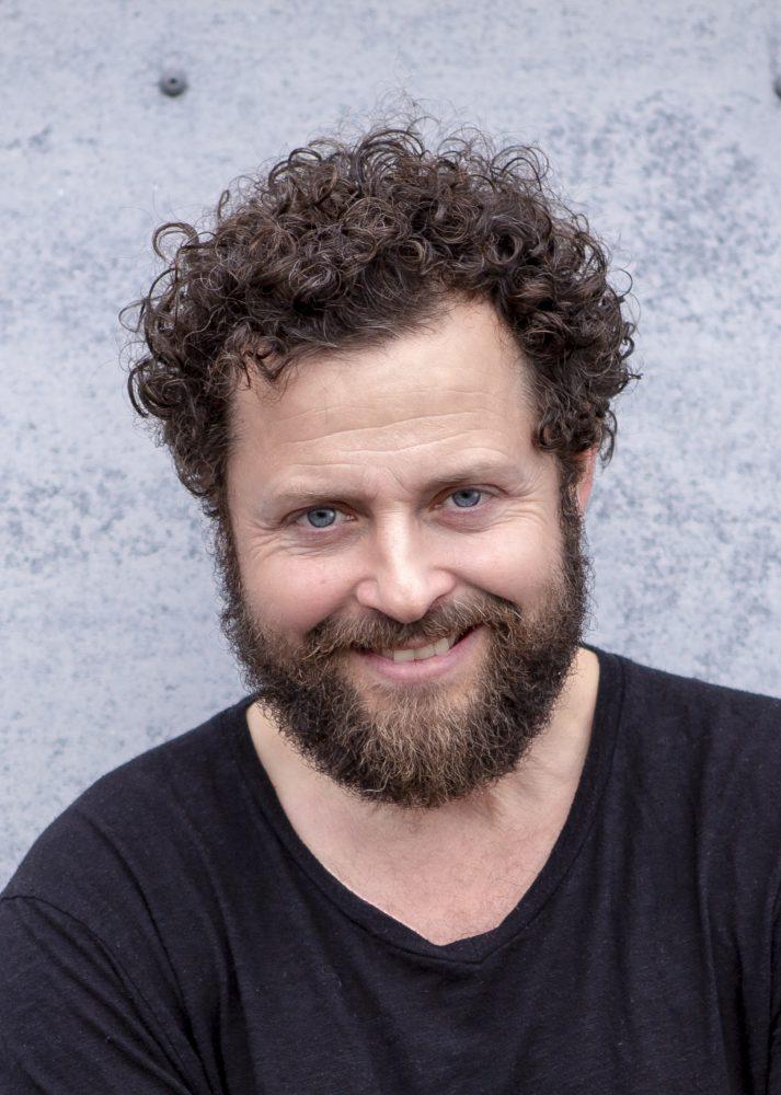© Dan Henrik Møller 2019
